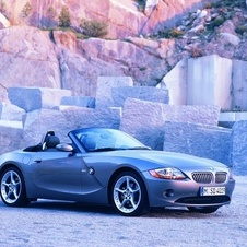 The Z4 did make it into production and was also controversial for its styling in profile