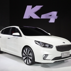 Kia has confirmed that a model based on the concept will be produced, starting on the second half of this year