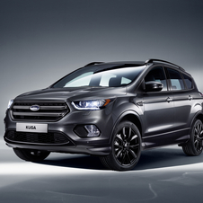 Ford Kuga Business 1.5 TDCi 4x2