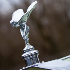 Rolls-Royce Phantom I Ascot Tourer by Brewster