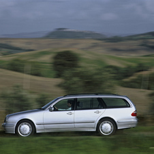 Mercedes-Benz E 230 Station Wagon AT