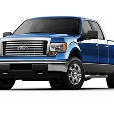 Ford F-Series F-150 133-in. WB Raptor