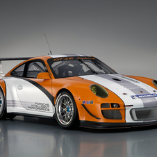 Porsche has been experimenting with a fly-wheel based hybrid 911 GT car for the past few years