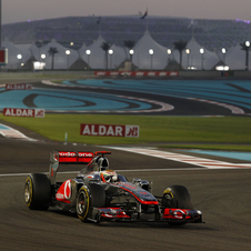 Hamilton redeems himself in dominant Abu Dhabi victory