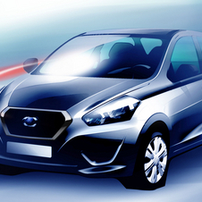 Datsun will sell its cars in emerging markets including Russia, India, Indonesia and South Africa