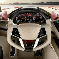 Italdesign Brivido