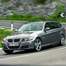 BMW 318i Touring Edition Sport Automatic