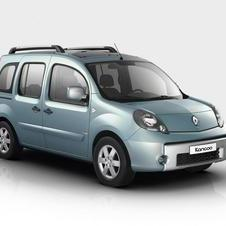 Renault Kangoo 1.5 dCi 90 Dynamique TomTom