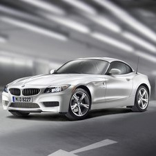 The current Z4 has been on the market since 2009.