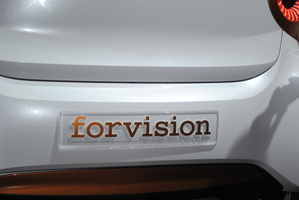 smart forvision