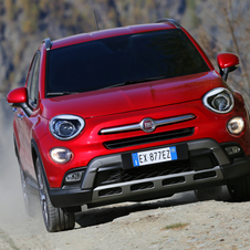 Fiat Fiat 500X 1.6 Multijet 16v 120 S&S Cross Plus