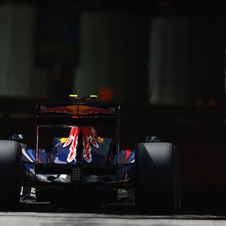 Red Bull RB5 Renault