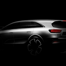 The european premiere will take place at the 2014 Paris Motor Show
