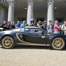Lotus has had a rough year and will not be in Paris to save money