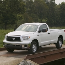 Toyota Tundra-Grade Regular Cab 4X2 4.7L Long Bed