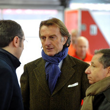 Di Montezemolo and Todt agree that costs in F1 need to be lower