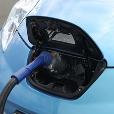Nissan Developing Faster Charging
