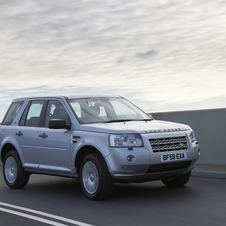 Land Rover wants to do something with the Freelander next generation to make it more popular