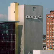 The joint venture would make Opel no longer a part of GM