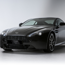 The SP10 has a dominant color of black and grey for the entire car