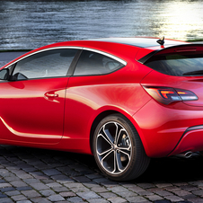 The new diesel is the most powerful Opel has ever offered