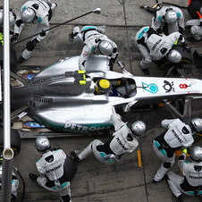 F1 engine changes: all about money?