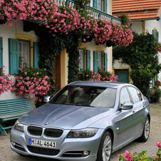 BMW 320i Edition Lifestyle Automatic