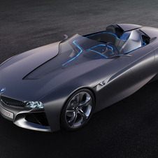 Both BMW and Toyota have shown concepts for sports cars in the past that could be used for the new car