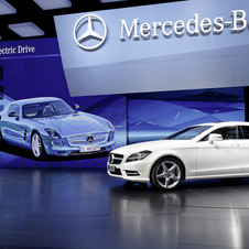 Compared to BMW and Audi, Mercedes has not worked as hard to move into China and South America