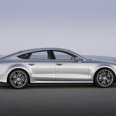 The new Audi A7 Sportback and S7 Sportback will be arriving in the coming months to dealers