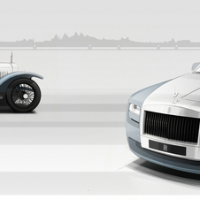 The bespoke workers also create many of Rolls-Royce's one-off vehicles