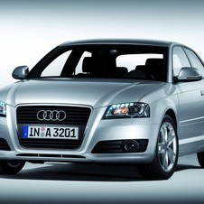 Audi A3 1.8 TFSI Ambiente S tronic