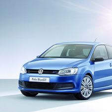 Volkswagen Polo BlueGT Tries to Bridge Performance/Efficiency Divide