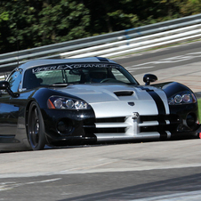 Viper Goes Back Into Production in Michigan