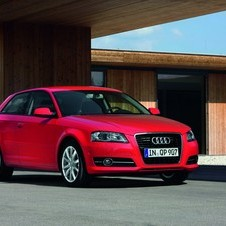 Audi A3 1.2 TFSI Attraction S tronic