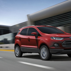 Ford also has plans for an updated Kuga and Edge