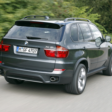 X5 and X6 to Get Exclusive Edition Models in Autumn