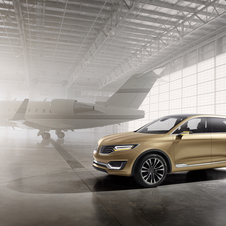 The launch of Lincoln in China will happen by the hand of the MKZ sedan and MKC SUV, both produced in the United States
