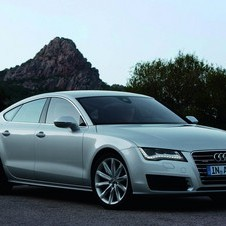 It is possible that Audi will also add more production in the second quarter