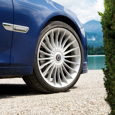 Alpina BMW B7 BITURBO Saloon LWB
