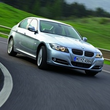 BMW 335i Edition Exclusive