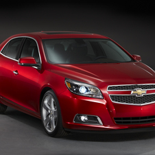 GM Has Net Income of $7.6 Billion for 2011