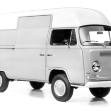 Volkswagen Transporter High Roof