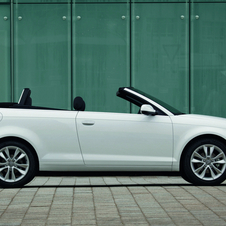Audi A3 Cabriolet 1.4 TFSI Ambition