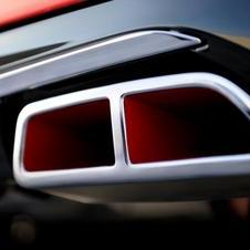 First Teaser of Peugeot 208 GTi Leaks Out