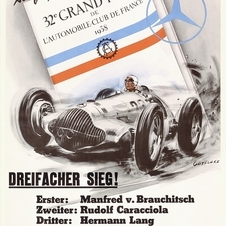 It was a major feat to beat Auto Union