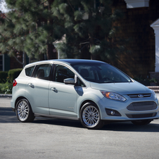 Ford's hybrid sales have already met last year's total