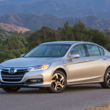 Honda is poised to begin building significantly more hybrid models