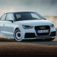 Audi Contemplating S1 to Slot Between A1 Quattro and 1.4 TSI