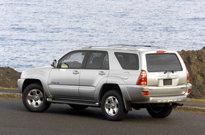 Toyota 4 Runner Limited 4X2 V6